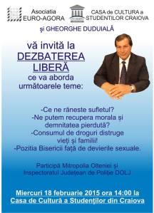 conferinta Duduiala